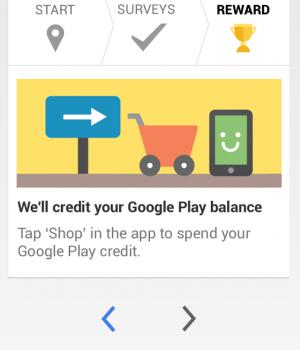Google Opinion Rewards Ekran Görüntüleri - 4