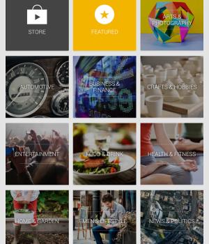 Google Play Gazetelik Ekran Görüntüleri - 7