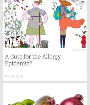 Google Play Gazetelik Ekran Görüntüleri - 3