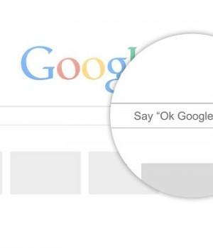 Google Voice Search Hotword Ekran Görüntüleri - 2