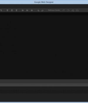 Google Web Designer Ekran Görüntüleri - 6