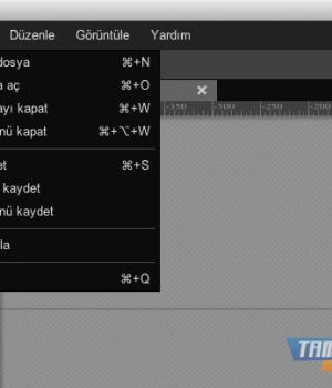 Google Web Designer Ekran Görüntüleri - 1