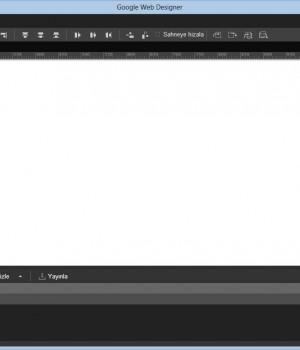 Google Web Designer Ekran Görüntüleri - 3