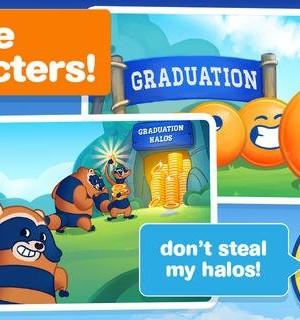 Halos Fun Ekran Görüntüleri - 4