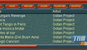 Hanso Player Ekran Görüntüleri - 1