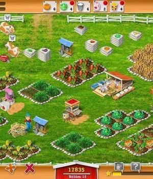 Hayatım Çiftlik Ekran Görüntüleri - 4