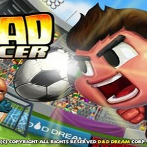 Head Soccer Ekran Görüntüleri - 5