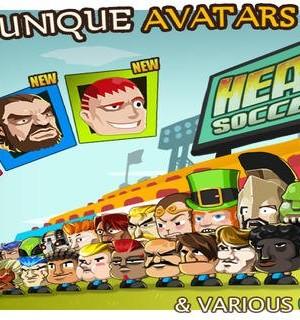 Head Soccer Ekran Görüntüleri - 4