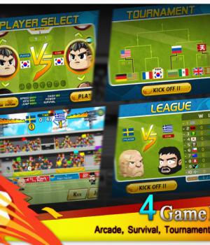Head Soccer Ekran Görüntüleri - 1