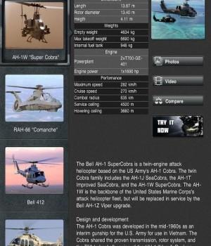 Helipedia Ekran Görüntüleri - 1
