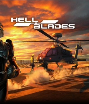 Hell Blades Ekran Görüntüleri - 1