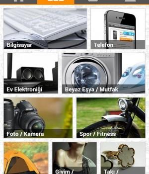 Hepsiburada Ekran Görüntüleri - 6
