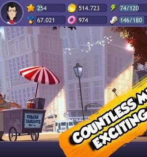 Hero Zero Ekran Görüntüleri - 2