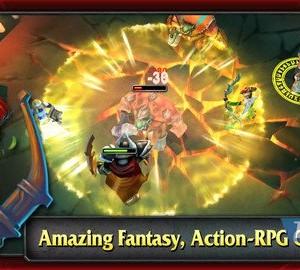 Heroes of Destiny Ekran Görüntüleri - 2