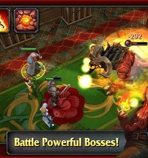 Heroes Of Destiny Ekran Görüntüleri - 1