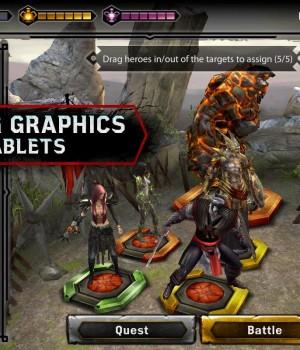 Heroes of Dragon Age Ekran Görüntüleri - 7
