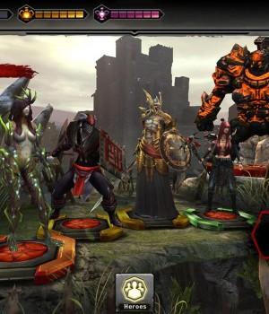 Heroes of Dragon Age Ekran Görüntüleri - 6