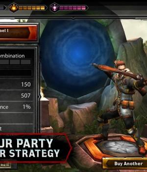 Heroes of Dragon Age Ekran Görüntüleri - 3