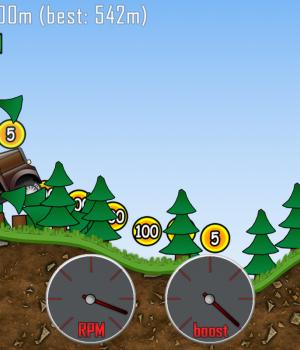 Hill Climb Racing Ekran Görüntüleri - 4
