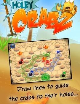 Holey Crabz Free Ekran Görüntüleri - 3
