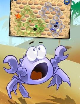 Holey Crabz Free Ekran Görüntüleri - 2