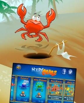 Holey Crabz Free Ekran Görüntüleri - 1