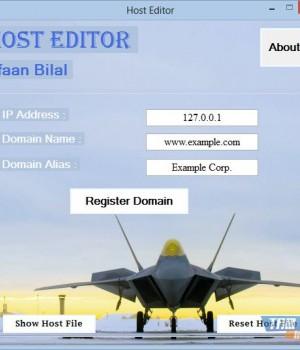 Host Editor Ekran Görüntüleri - 2