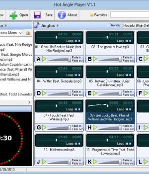 Hot Jingle Player Ekran Görüntüleri - 1