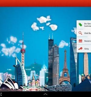Hotels.com Ekran Görüntüleri - 4