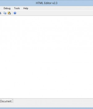 HTML Editor Ekran Görüntüleri - 3