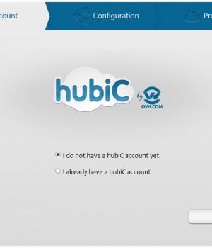 hubiC Ekran Görüntüleri - 6