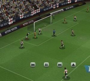 Active Soccer Ekran Görüntüleri - 5