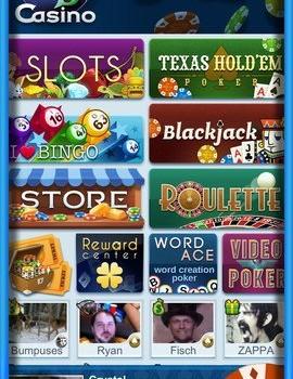 Big Fish Casino Ekran Görüntüleri - 4
