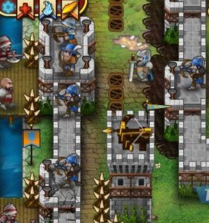 Fortress Under Siege Ekran Görüntüleri - 4