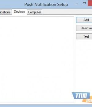 Icy Monitor Server Ekran Görüntüleri - 3
