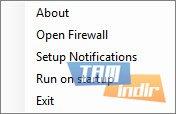 Icy Monitor Server Ekran Görüntüleri - 2
