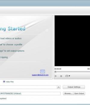 idoo DVD Ripper Free Ekran Görüntüleri - 3