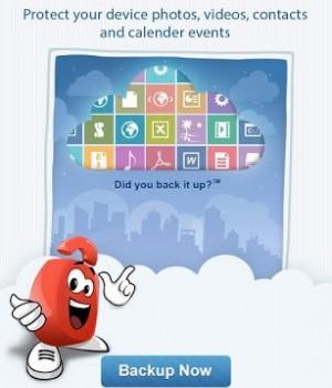 IDrive (Online Backup) Ekran Görüntüleri - 3