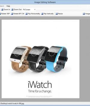 Image Editing Software Ekran Görüntüleri - 3