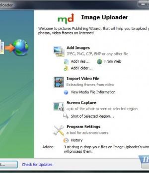 Image Uploader Ekran Görüntüleri - 2