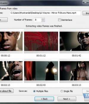 Image Uploader Ekran Görüntüleri - 1