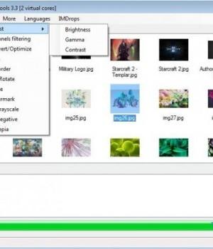 ImageTools Ekran Görüntüleri - 2