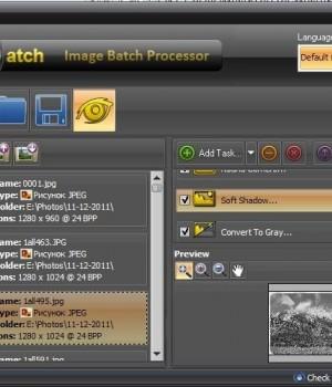 ImBatch Ekran Görüntüleri - 3
