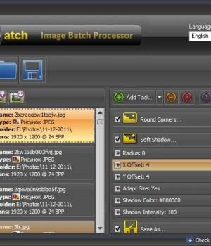 ImBatch Ekran Görüntüleri - 2