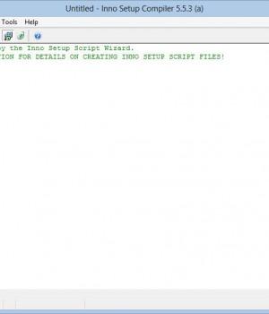 Inno Setup Compiler Ekran Görüntüleri - 3