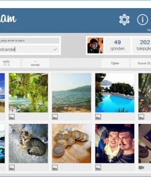 Instagram Downloader Ekran Görüntüleri - 1