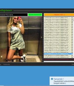 instagrammer Ekran Görüntüleri - 1