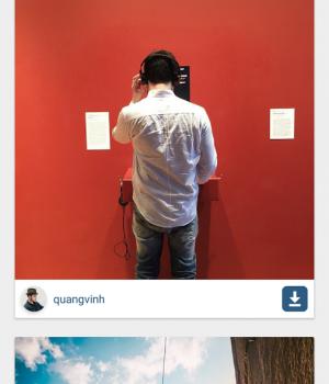 InstaSave Ekran Görüntüleri - 5