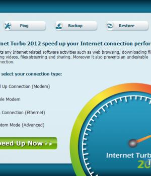 Internet Turbo Ekran Görüntüleri - 2