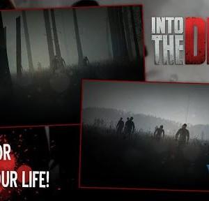Into the Dead Ekran Görüntüleri - 2